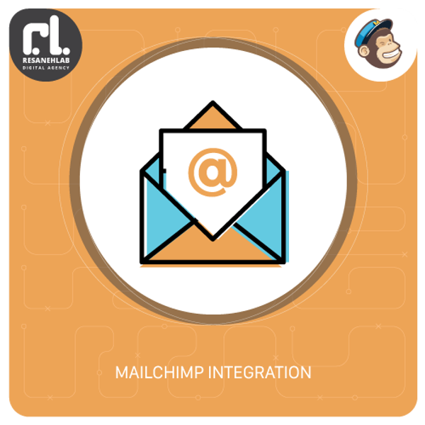 Picture of MailChimp integration with nopCommerce plugin