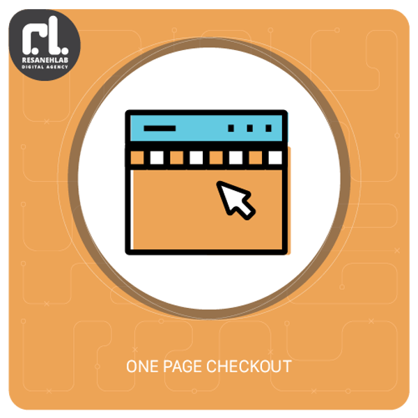 Picture of ResanehLab Dynamic checkout