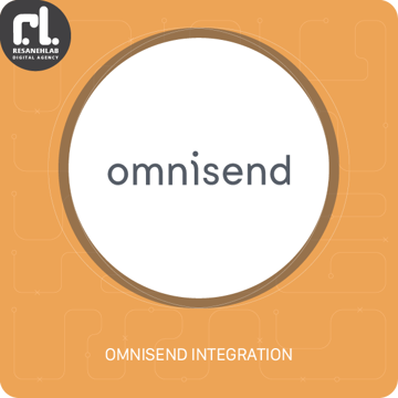 Omnisend integration with nopcommerce