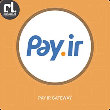 pay.ir gateway